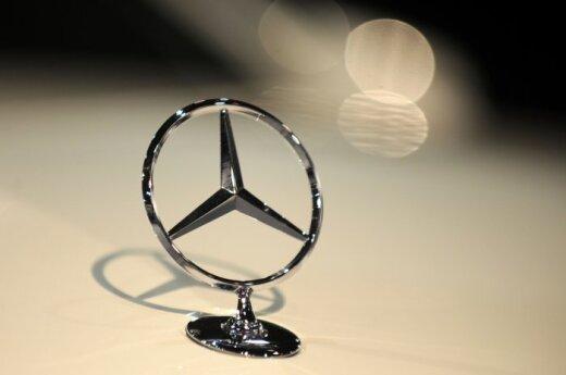 """Mercedes-Benz"""