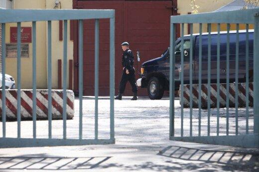 Осужденный за шпионаж в России гражданин Литвы не стал обжаловать приговор