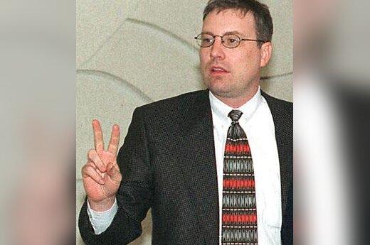 Jim Scheel