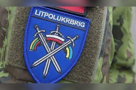 LITPOLUKRBRIG. Foto: MON RP