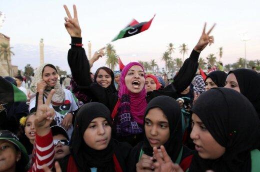 Toboła: Rok Arabskiej Wiosny- próba podsumowania
