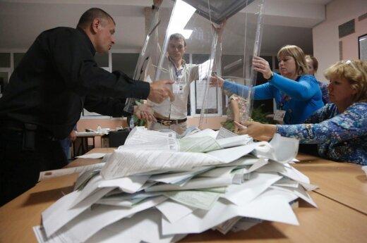 Дипломатам из США больше не позволят наблюдать за выборами в РФ