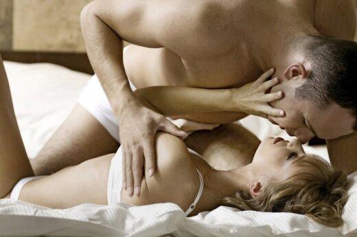 Как повысить выносливость в постели?