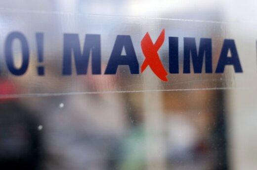 """Maximai"" – beveik 60 mln. Lt bauda"