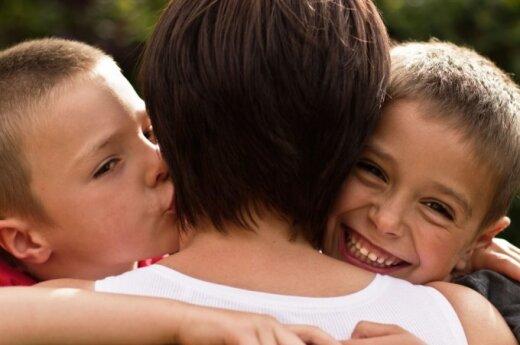 Šeimos išlaidos – nuolatinis iššūkis: ašarą nubraukiu, kai vaikai užmiega