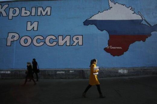 EU announces new set of sanctions on Russia