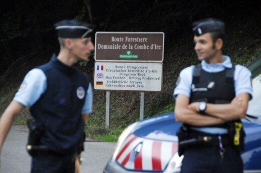 Francja: Rozstrzelano czterech brytyjskich turystów
