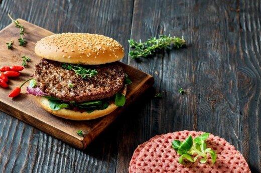 Литовских военных будут кормить фрикадельками и гамбургерами