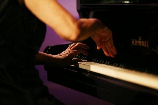 """Pabuvojus džiazo kelionėje: ką pamatė """"Vilnius Jazz"""""""