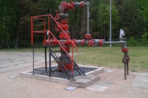 Правительство одобрило законы, благоприятные для добычи сланцевого газа