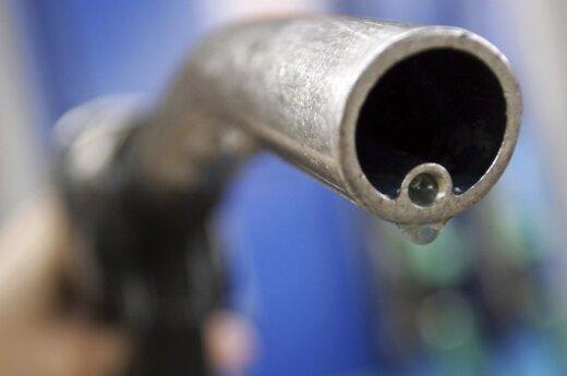 Крым оказался на грани бензинового кризиса