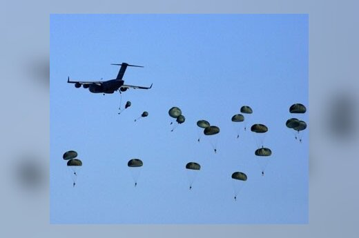НАТО предлагает РФ присоединиться к учениям