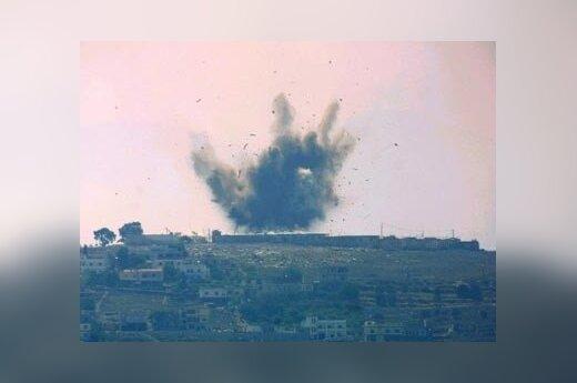 Izrael: Jest testowany system informowania przez sms o atakach rakietowych