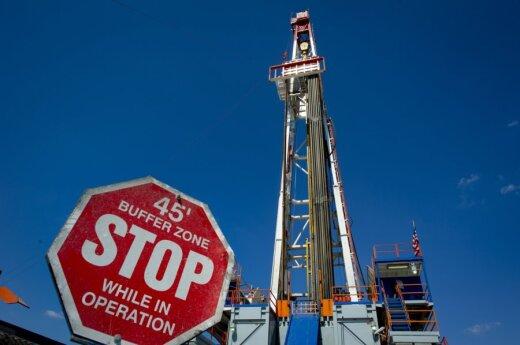 Kontrowersyjna technologia wydobywania gazu