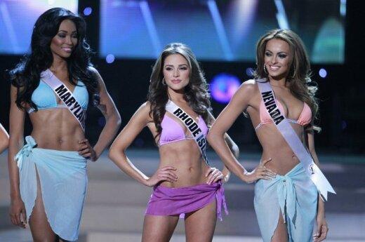 Miss Świata-2013 zostanie wybrana w Moskwie