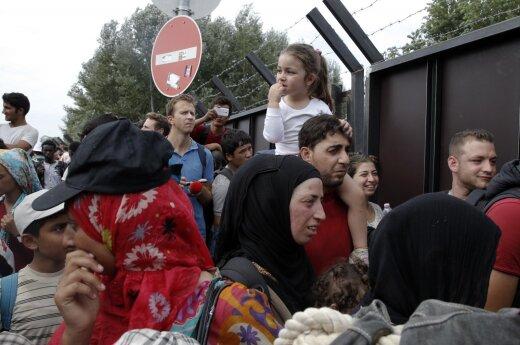 Референдум о приеме мигрантов в Венгрии: итог предрешен?