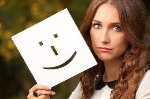 Kaip kovoti su rudenine depresija