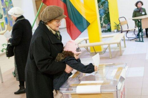 Obserwatorzy podczas wyborów skupią się na Wileńszczyźnie