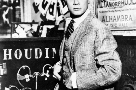 На 86-м году жизни умер актер Тони Кертис
