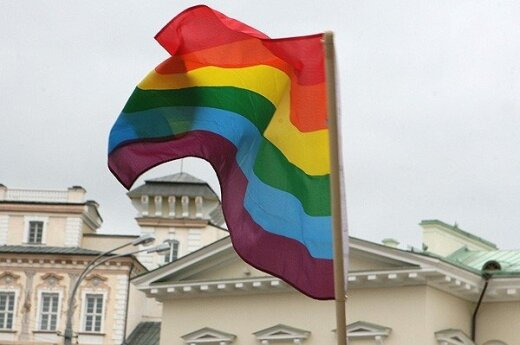 Противники однополых браков готовят жалобы в конституционный суд ФРГ