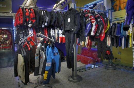 Ceny odzieży nie spadną