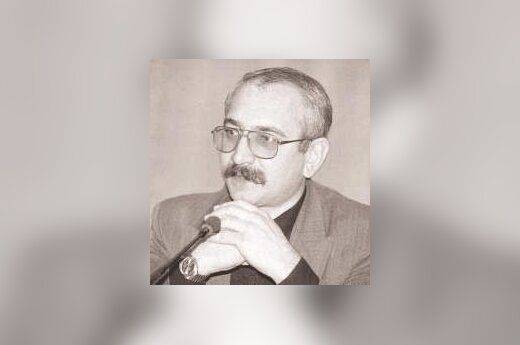 Janas Senkevičius