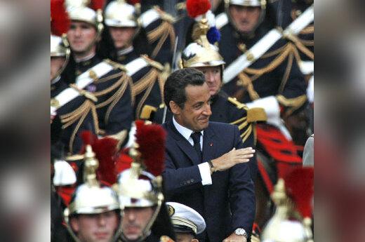 N.Sarkozy