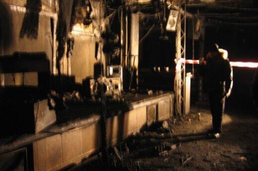 Число жертв пожара в пермском клубе увеличилось до 155