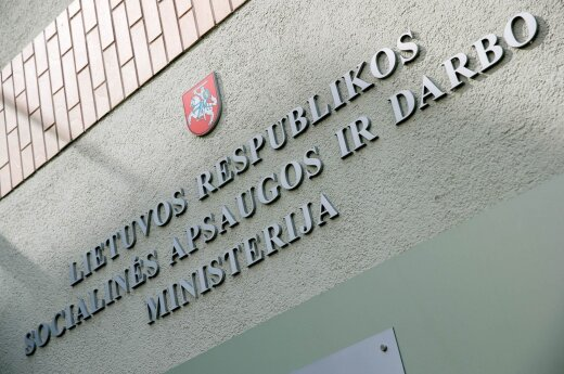 Ministry of Social Affairs and Labour