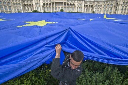ЕС готов выделить Украине 1 млрд. евро в марте
