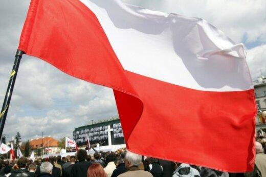 """Дипломат: размышления поляков о """"комплексах"""" не говорят о внутренней культуре"""