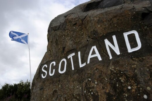 Czy Szkocja jako niepodległy kraj będzie bogatsza?