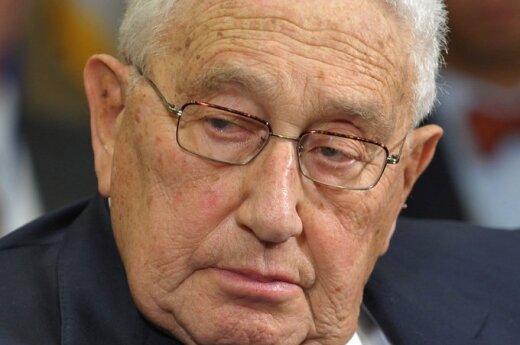 Henry Kissingeris