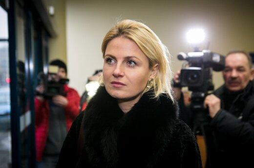 G. Kildišienei atsisakius mandato – naujas pasiūlymas Seime