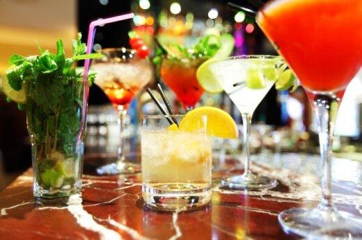 Как алкоголь влияет на мозг водителя?
