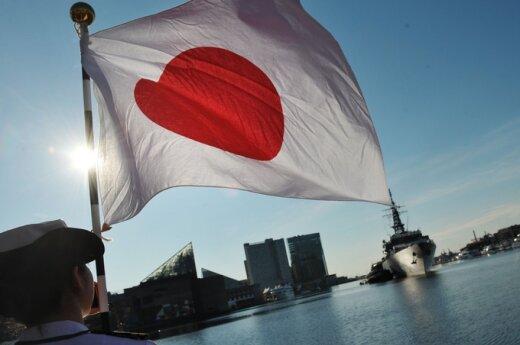 Япония перевооружит армию для защиты от Китая