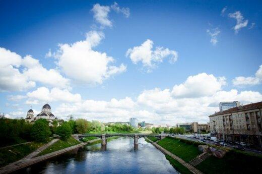 Ko gali pasimokyti Vilnius iš prancūzų?