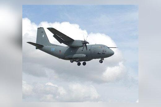 """C-27J Spartan"""