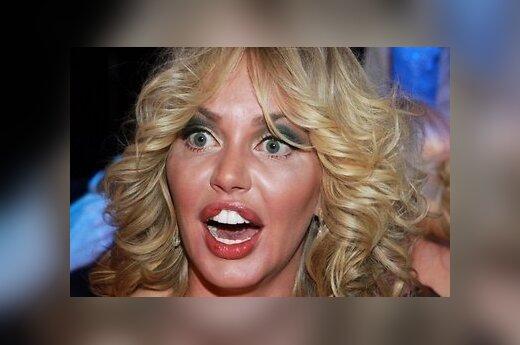 Машу Малиновскую обвинили в употреблении наркотиков