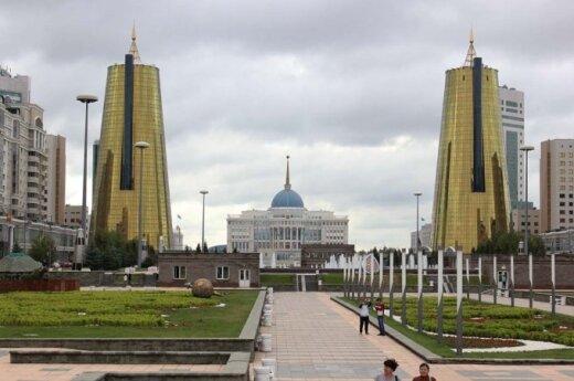 В казахстанских учебниках исправят информацию о Крыме