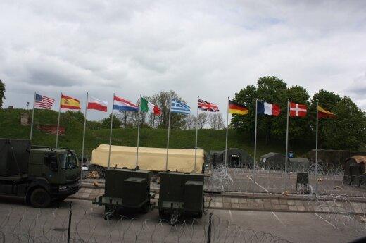 Vyks svarbios NATO pratybos (asociatyvi nuotr.)