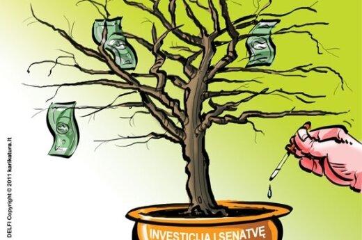 Vyriausybė pritarė pensijų atstatymui, tačiau liks sumažinti pervedimai į privačius pensijų fondus