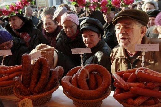 Turgus Minske