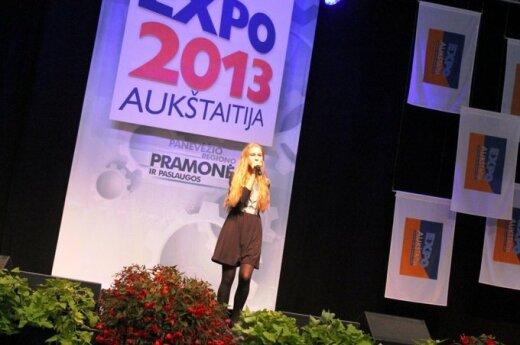 """Savaitgalį panevėžiečius vilios paroda """"Expo Aukštaitija 2013"""""""