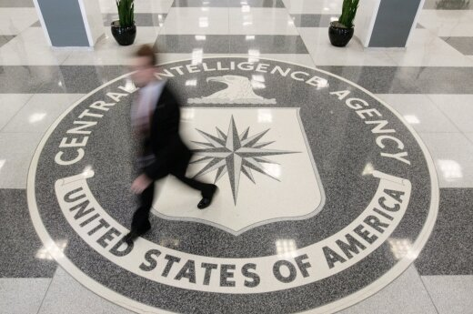 Guantanamo detainees take Lithuania to European Court of Human Rights over CIA detentions