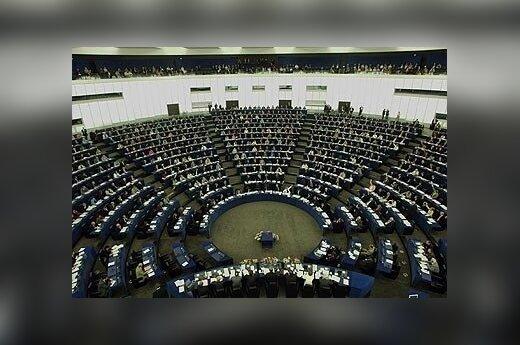 Petycja do Parlamentu Europejskiego w sprawie praw Polaków na Litwie