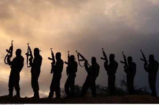 Islamistai