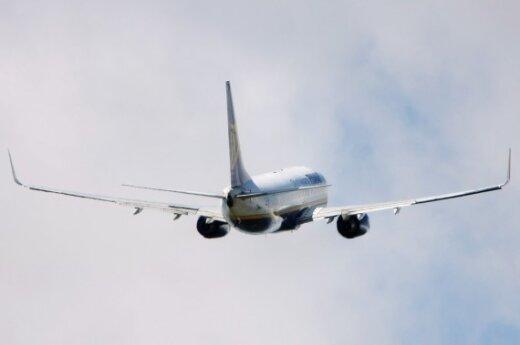 В Палангу вновь полетят самолеты из Москвы