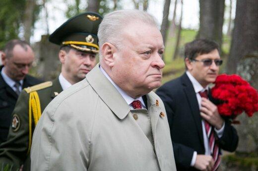 Aleksandras Udalcovas