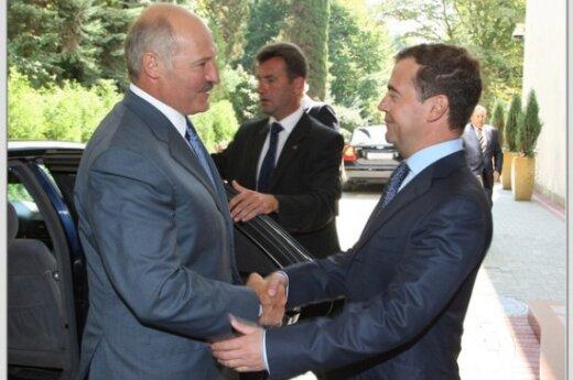 Что происходит в российско-белорусских отношениях?
